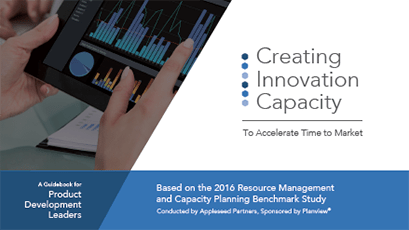 capacity planning for product leaders