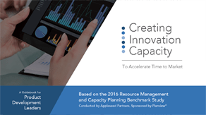 resource management and capacity planning